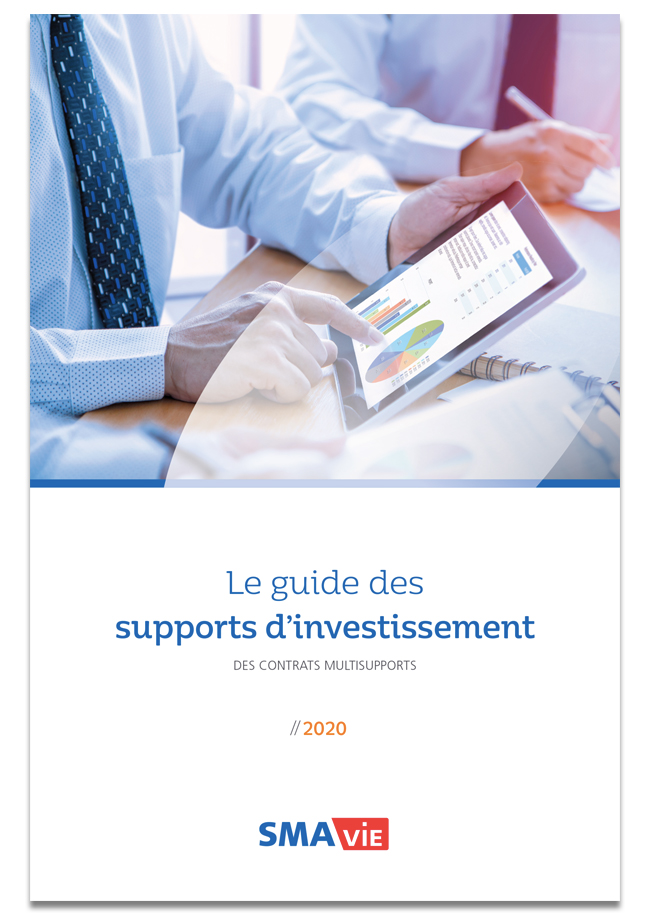 Guide des supports d'investissement 2020